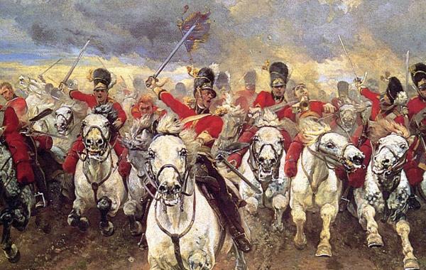 Waterloo ancestors