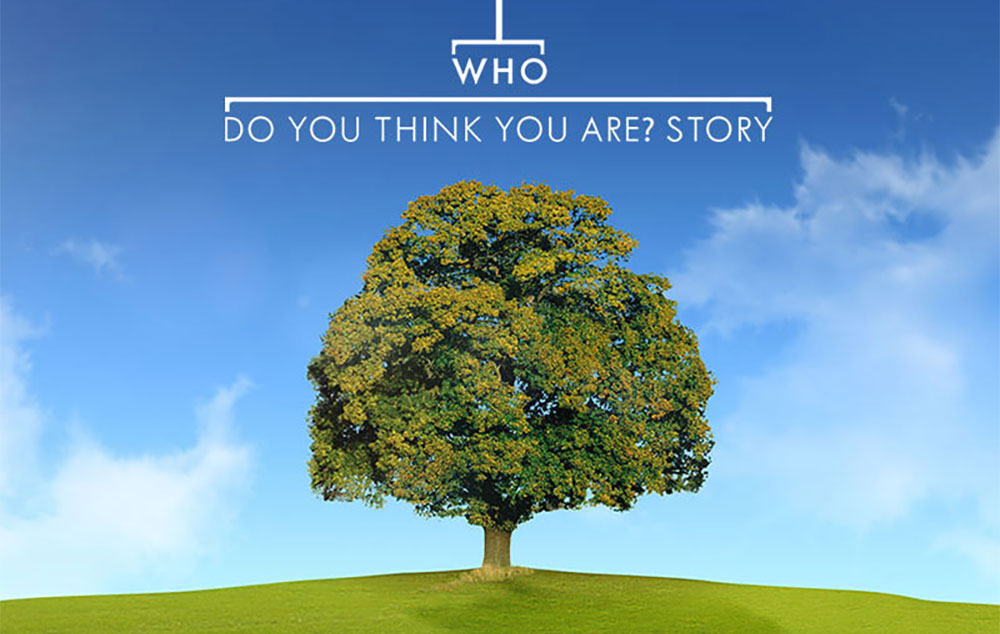 Find out who you are - start exploring your family history