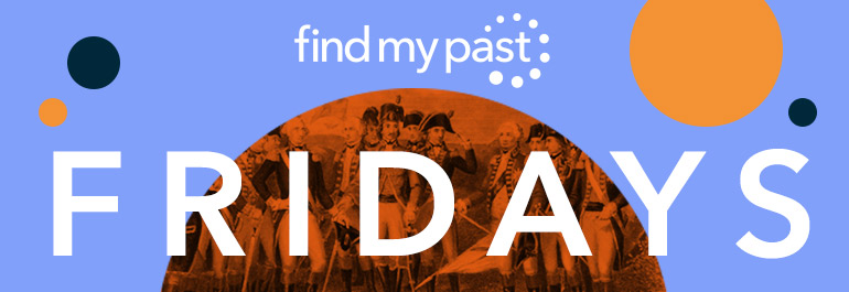 Findmypast - New record releases