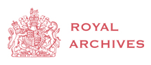 logo royal archives